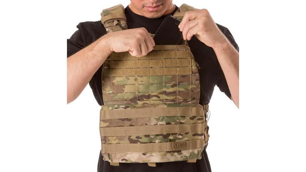 5.11 Tactical Tac Tec