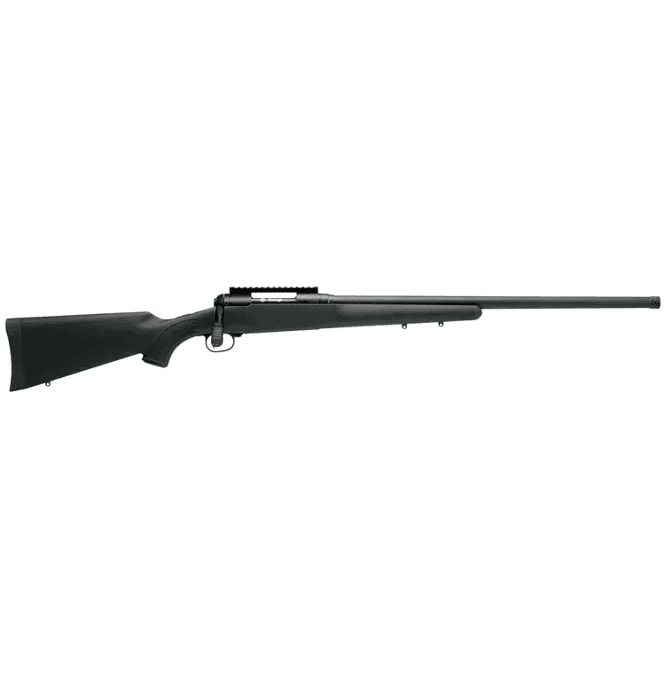 Savage Arms Model 10T-SR Tactical Bolt-Action Rifle