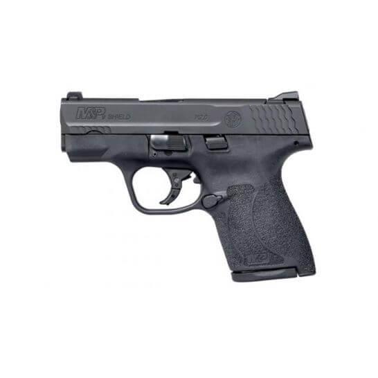 Smith & Wesson M&P Shield 2.0