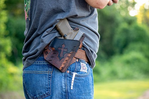 What You Need to Know Before You Carry a Concealed Firearm