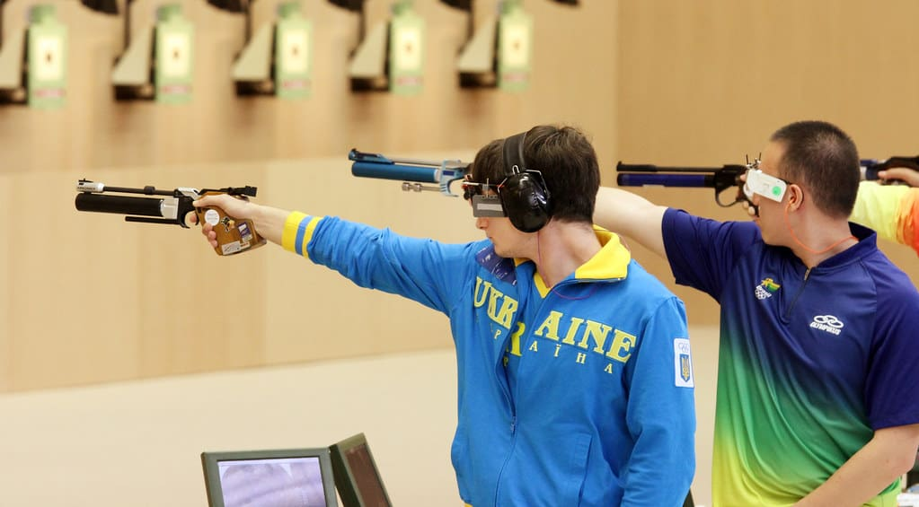 Why Competition Shooting is Different Than Combat or Defensive Shooting