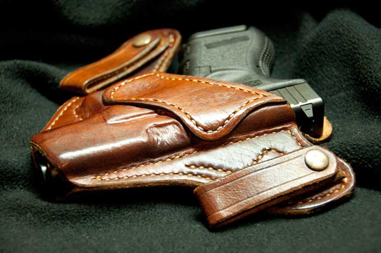What Makes a Gun Concealable
