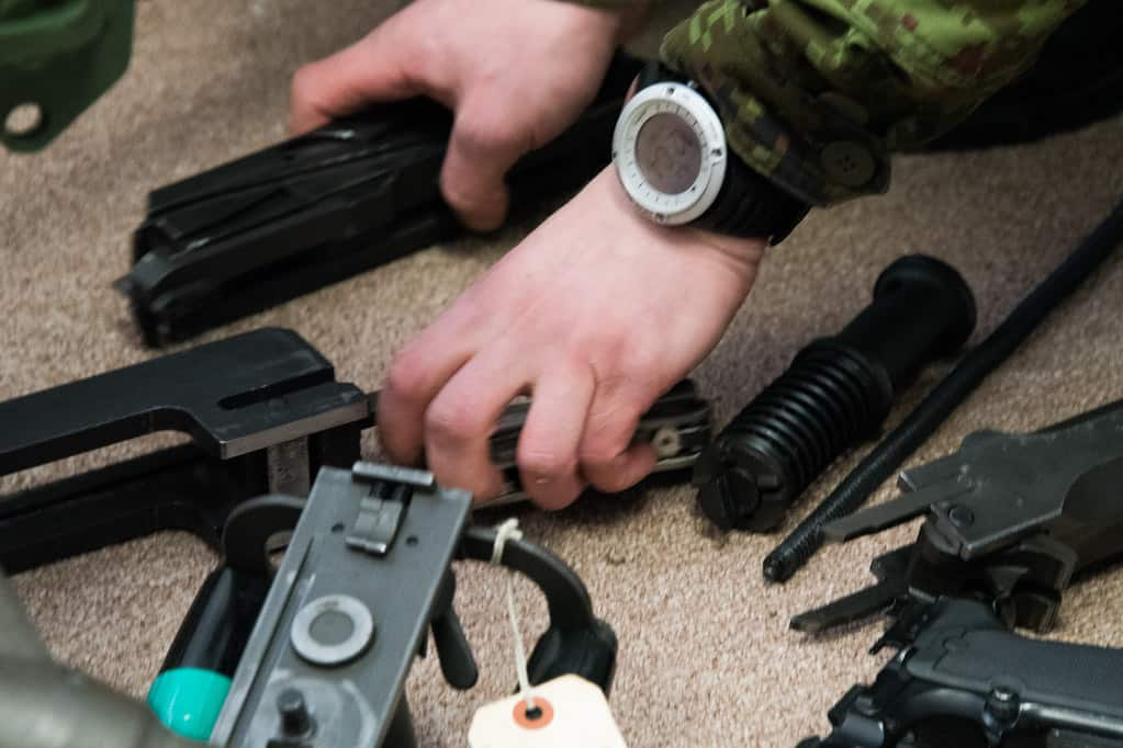 Gun Cleaning 101 Everything You Need to Know to Keep Your Gun Gleaming (and Shooting)