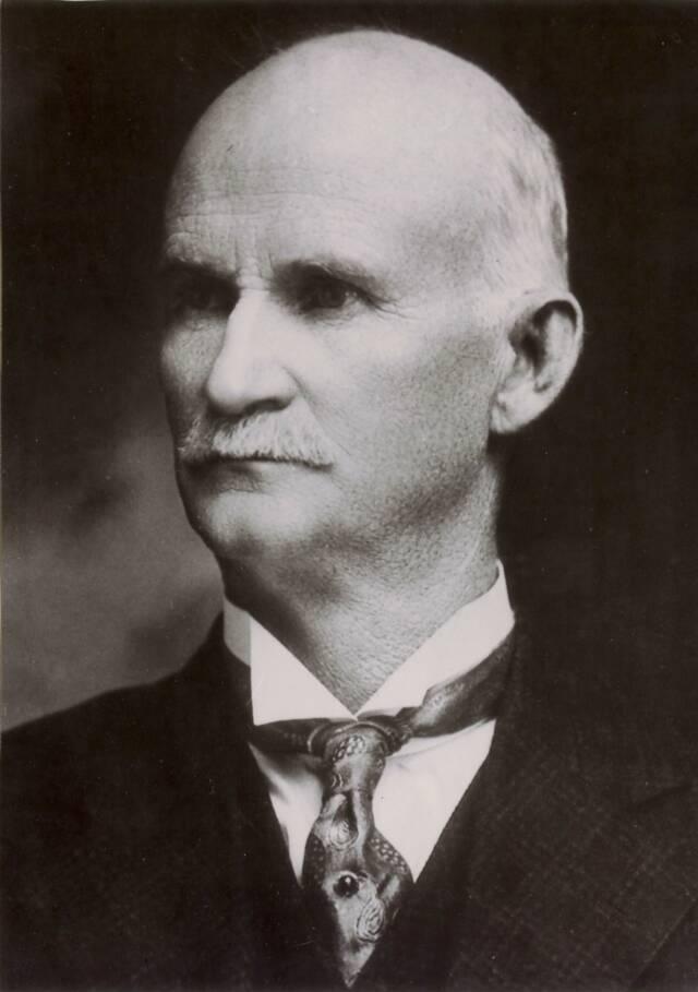Gun Legends John Moses Browning