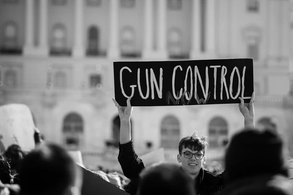 Have Gun Control Laws Ever Reduced Gun Ownership