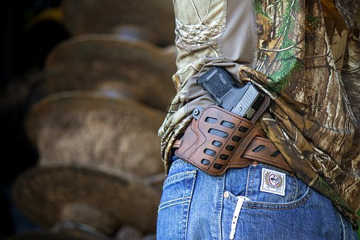 Holster Basics Concealment Devices