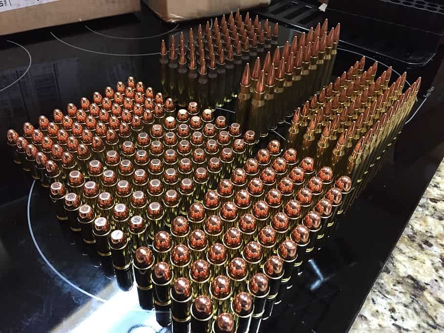 How to Buy Ammo in California