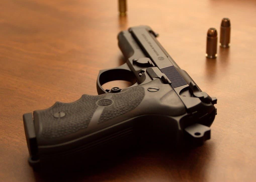How to Buy a Gun in California (Legally)