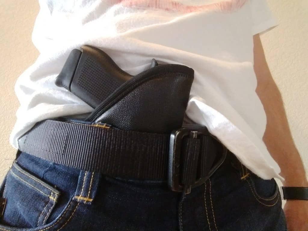 How to Choose a Gun Belt