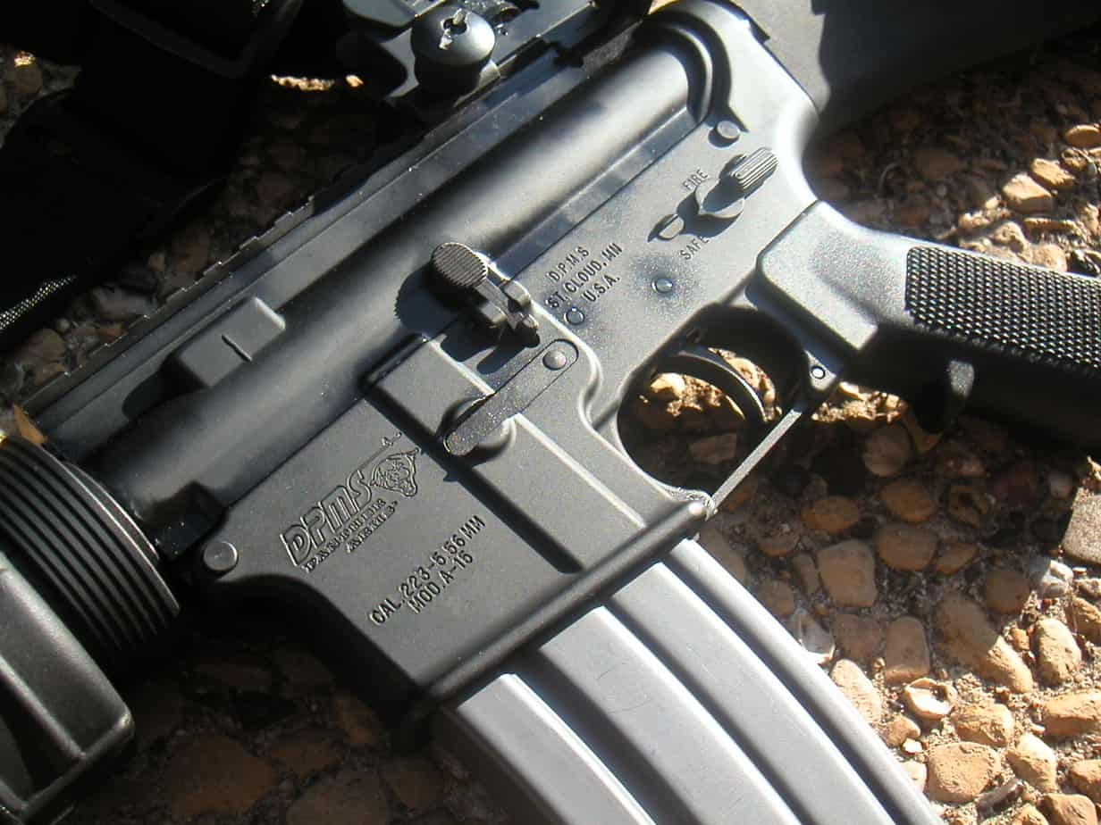 How to Clear the Most Common AR-15 Malfunctions