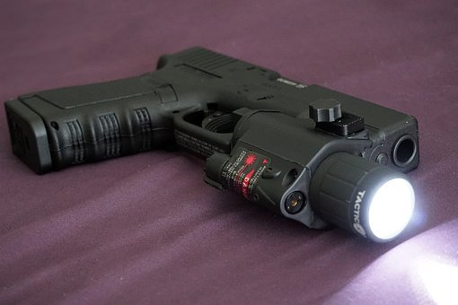 Putting a Light on Your Gun Is it Right For You