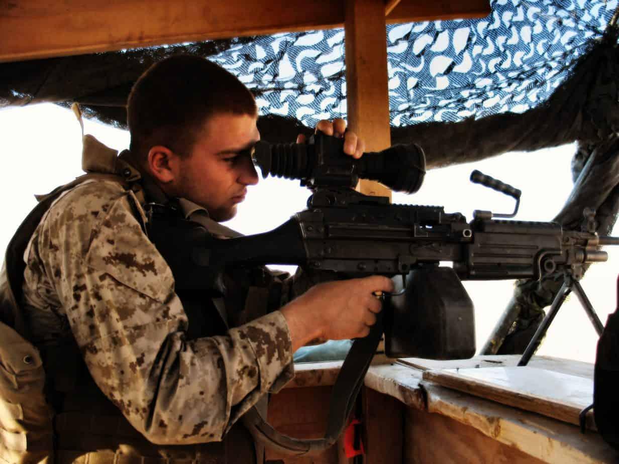 Rifle Optics Prism Scopes