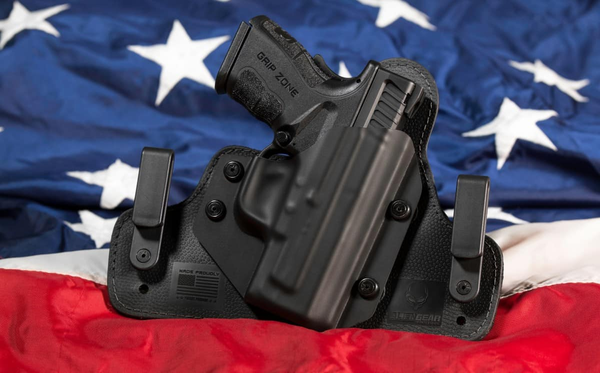The Most Gun Friendly States in 2021