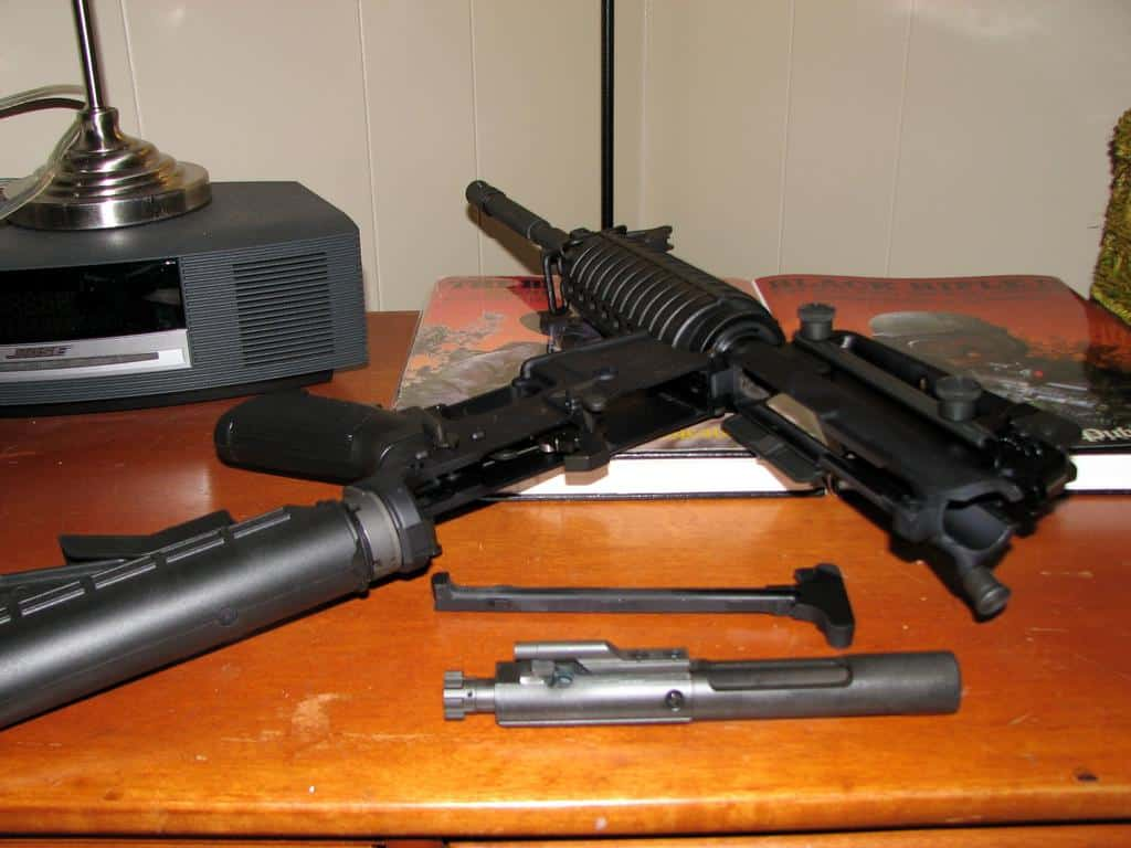 What You Need in Your Rifle Cleaning Kit