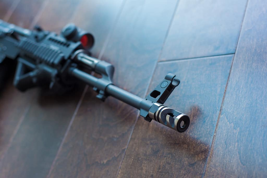 Which is Best Muzzle Brakes or Compensators