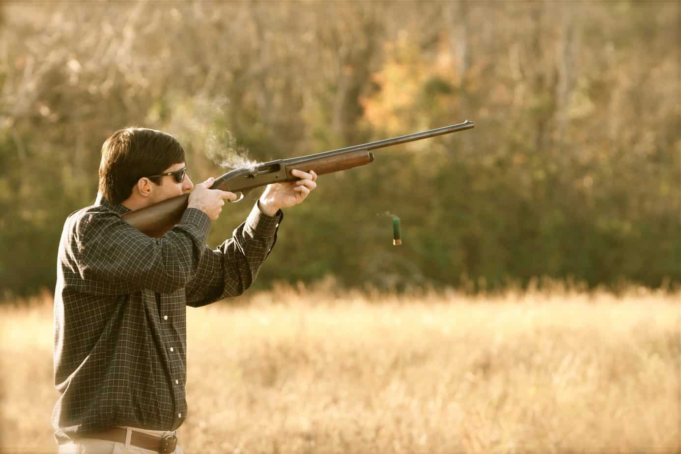 Shotgun Boot Camp How to Shoot Your Shotgun