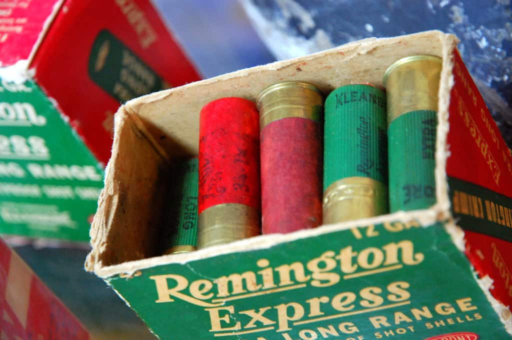 Shotgun Shells Explained What All Those Numbers on the Box Mean