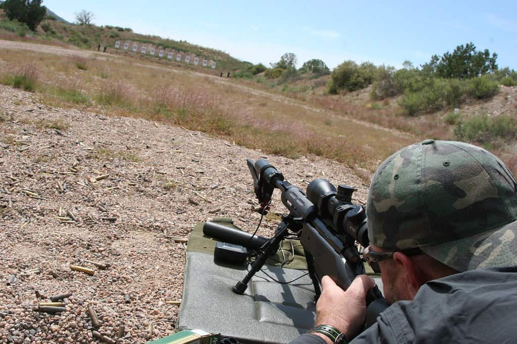 The Ultimate Guide to Getting Started in Long Range Rifle Competition