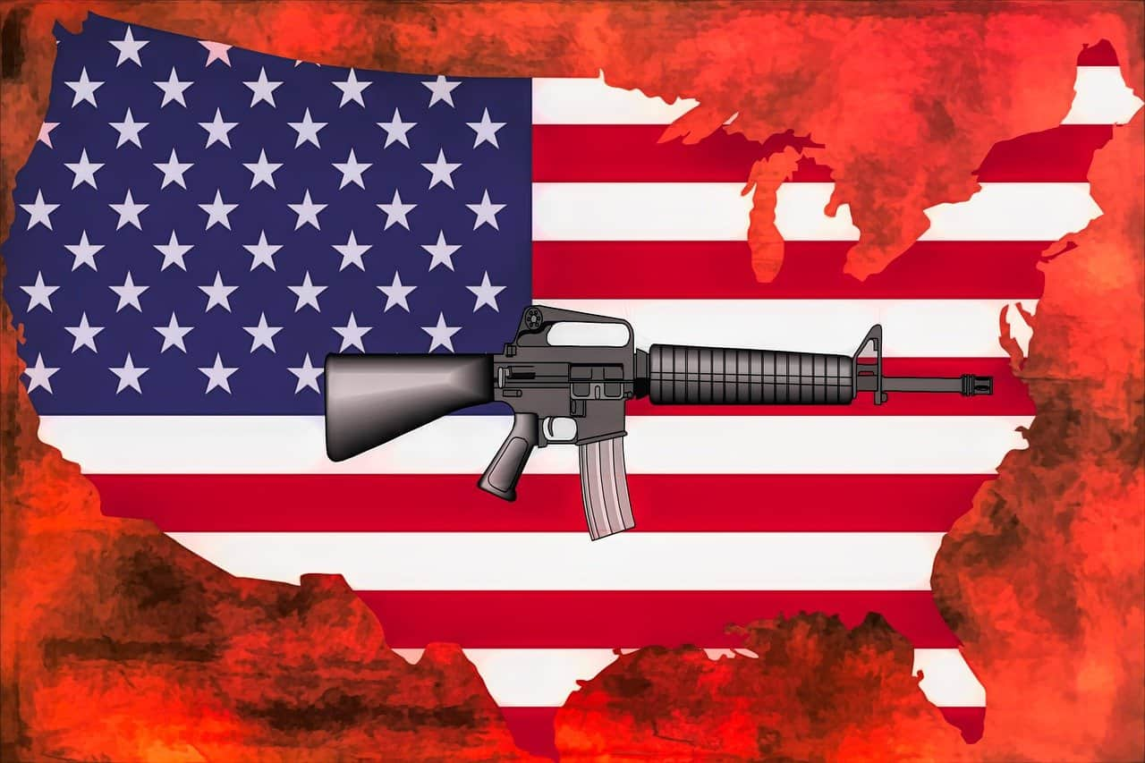 What Makes the AR-15 So Popular