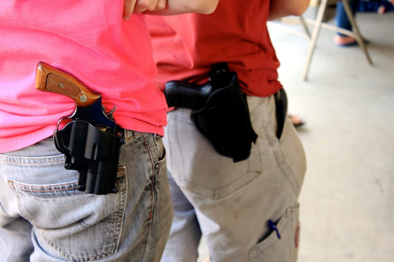 What is Constitutional Carry