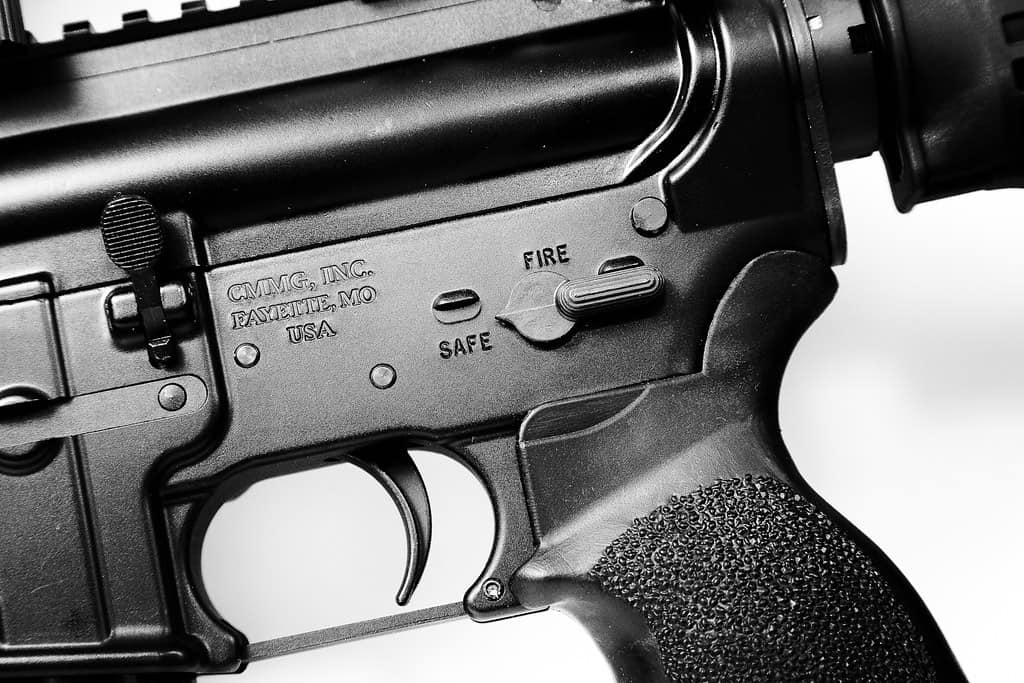 What is an AR Pistol and Why You Might Want One