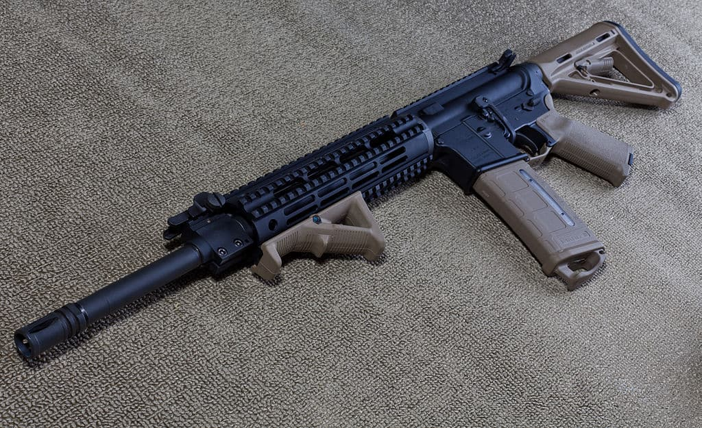 AR-15 Maintenance and Cleaning Everything You Need to Know