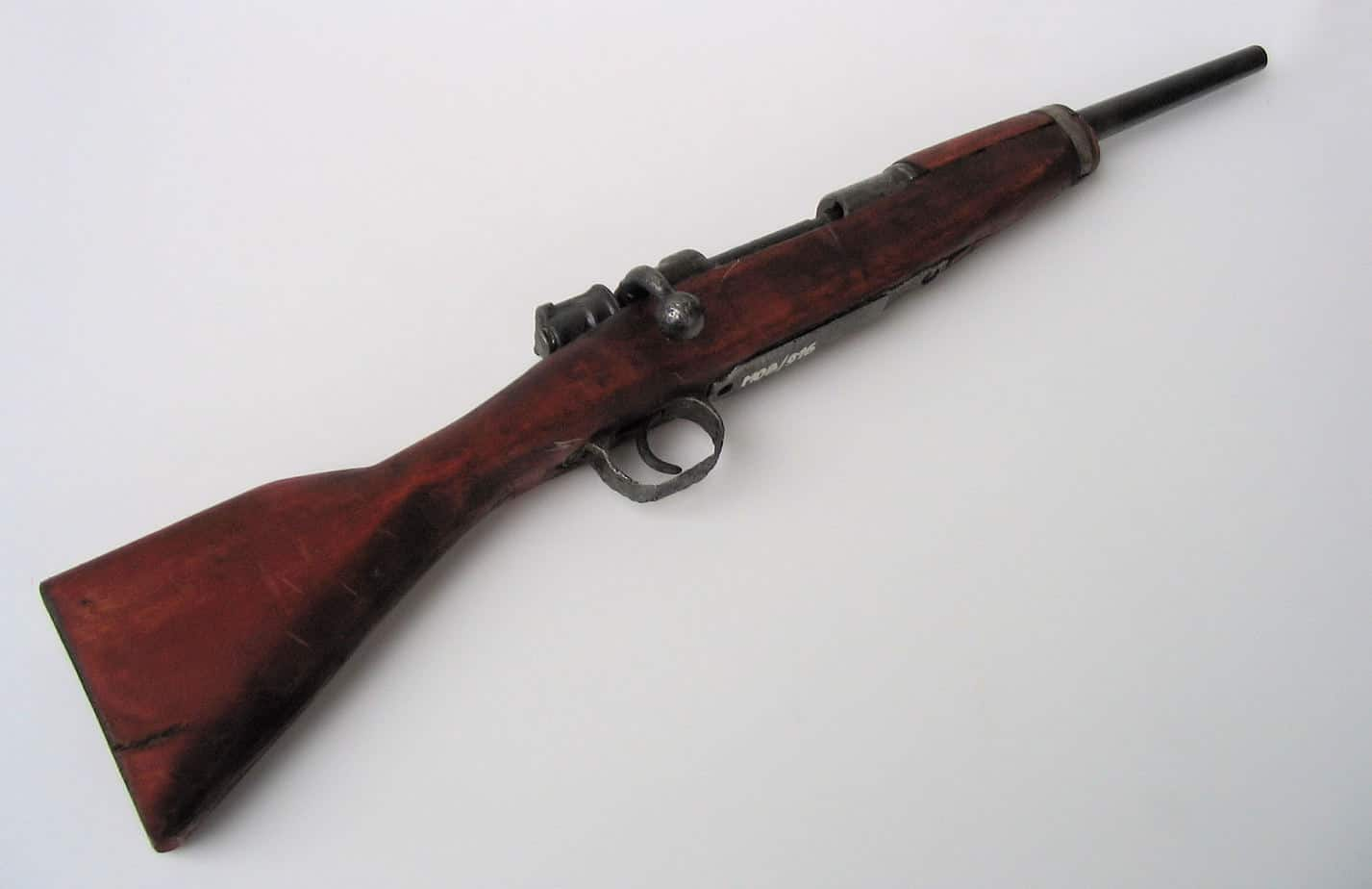 Are Sawed Off Shotguns Legal