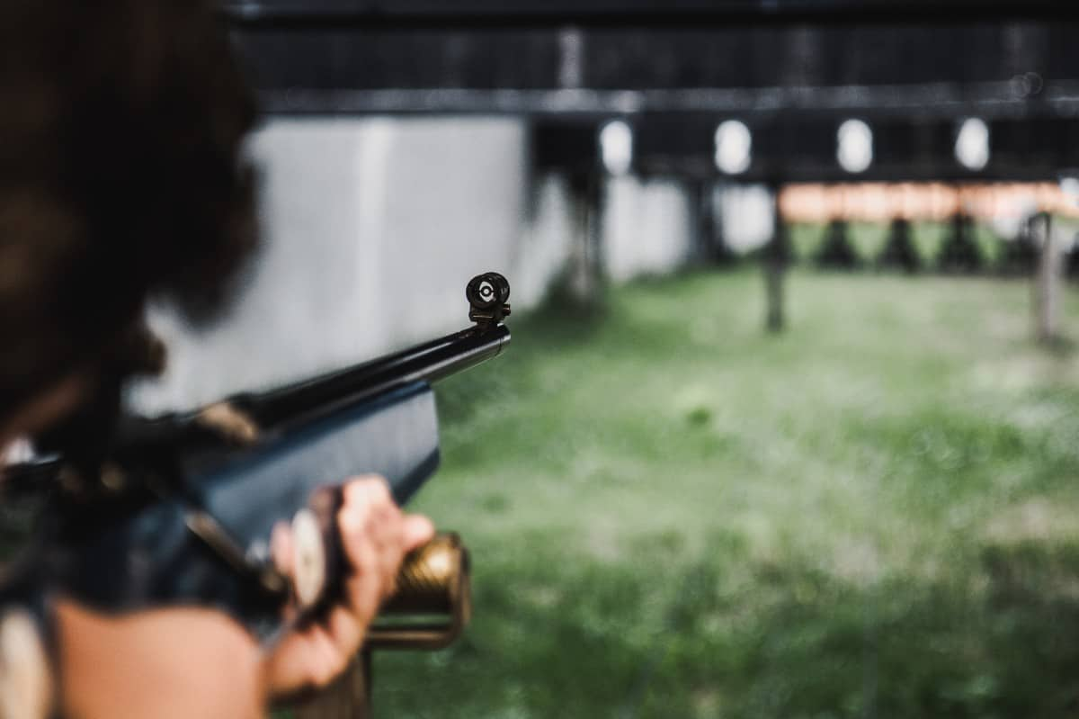 As it Turns Out, Gun Range Rules and Safety Rules Aren't Quite the Same... Here's Why