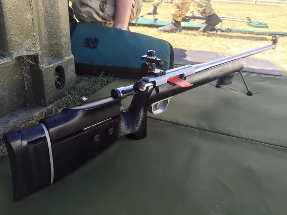 DIY How to Reblue Your Rifle