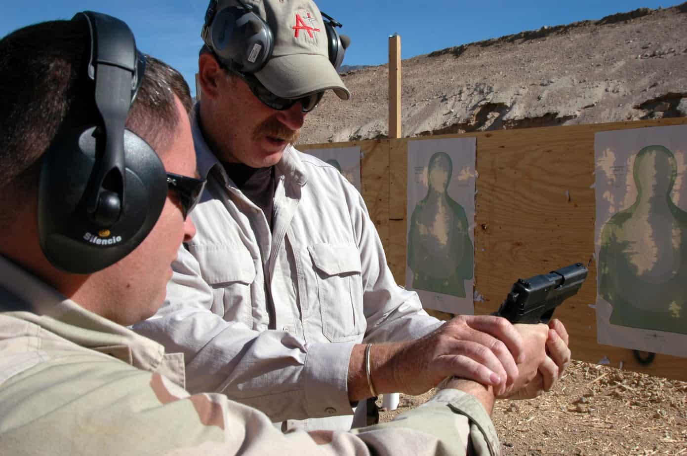 Do You NEED to Take a Handgun Safety Course?