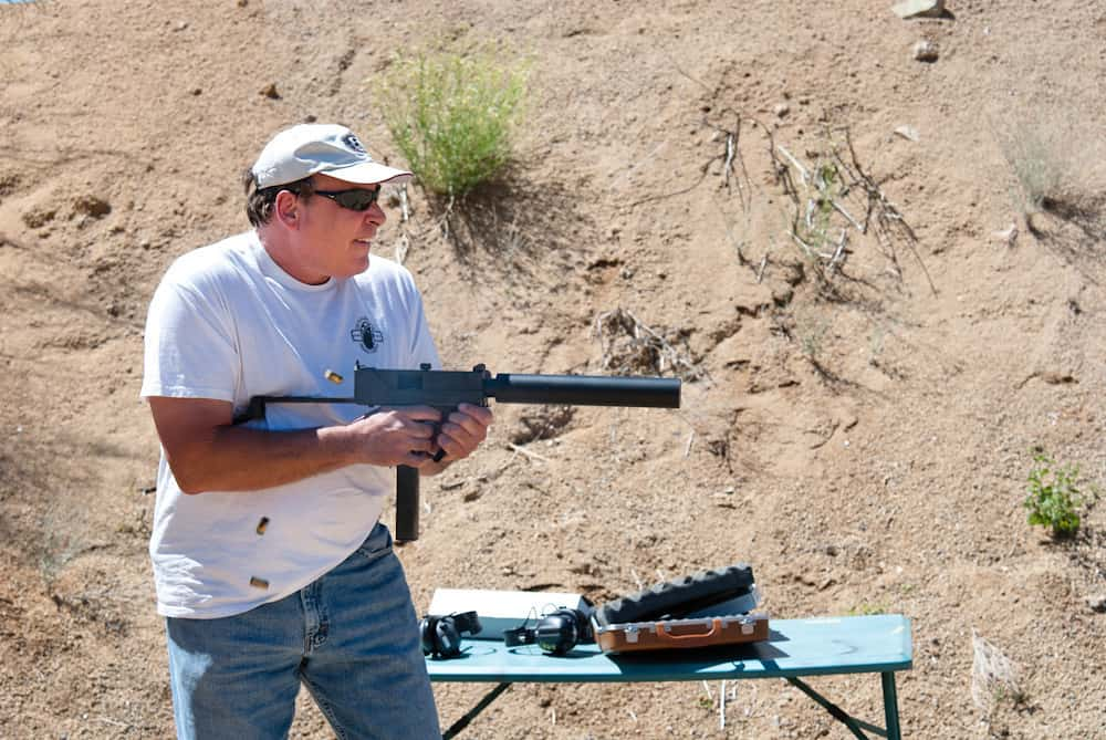 Does a Suppressor Reduce Recoil