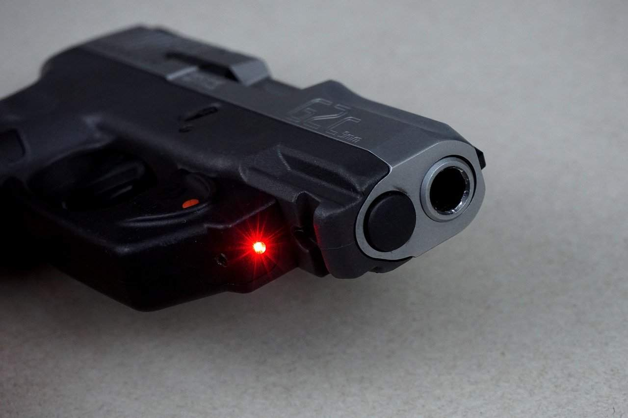 Getting Laser Focused How to Sight in a Laser on Your Pistol
