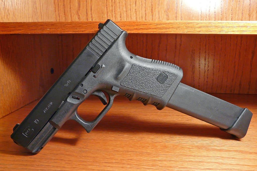 Glock 19 Costs Gen 3, Gen 4, and Gen 5 Compared
