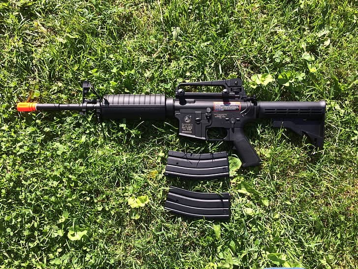 Here's What to Do if Your AR-15 Doesn't Work