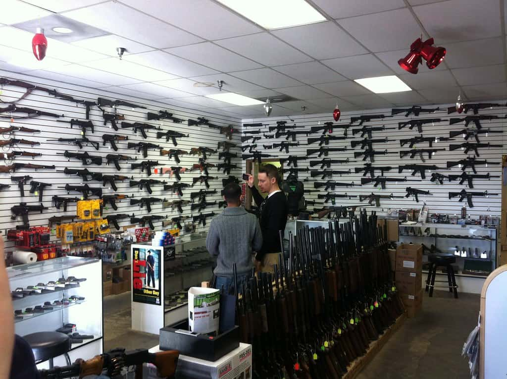 How to Buy a Gun—Age Limits
