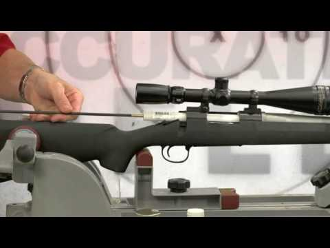 How to Clean Any Rifle