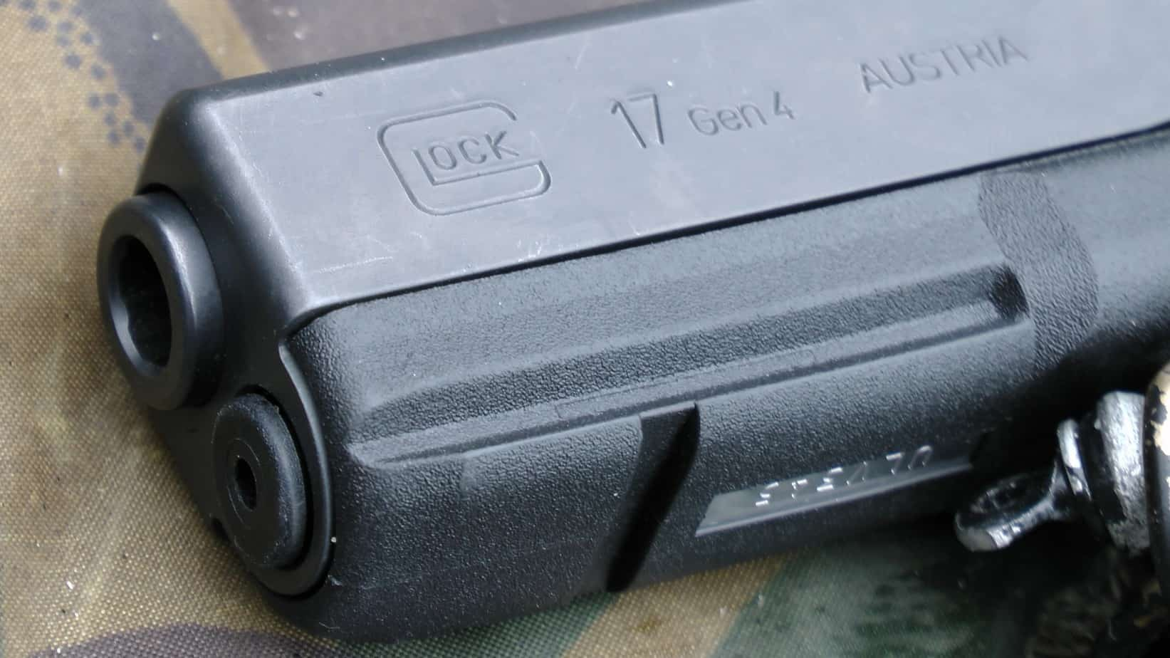 Minuteman Review Guide to Glocks What Do All Those Numbers Mean