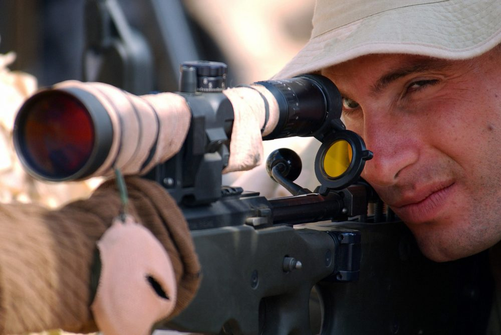 Rifle Scopes: How to Sight in a Rifle Scope