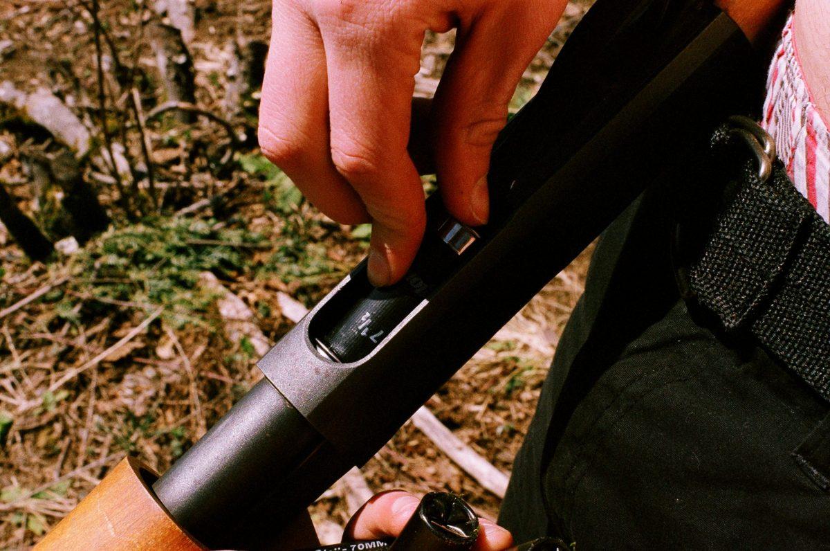 Shotgun Boot Camp How to Load Your Shotgun
