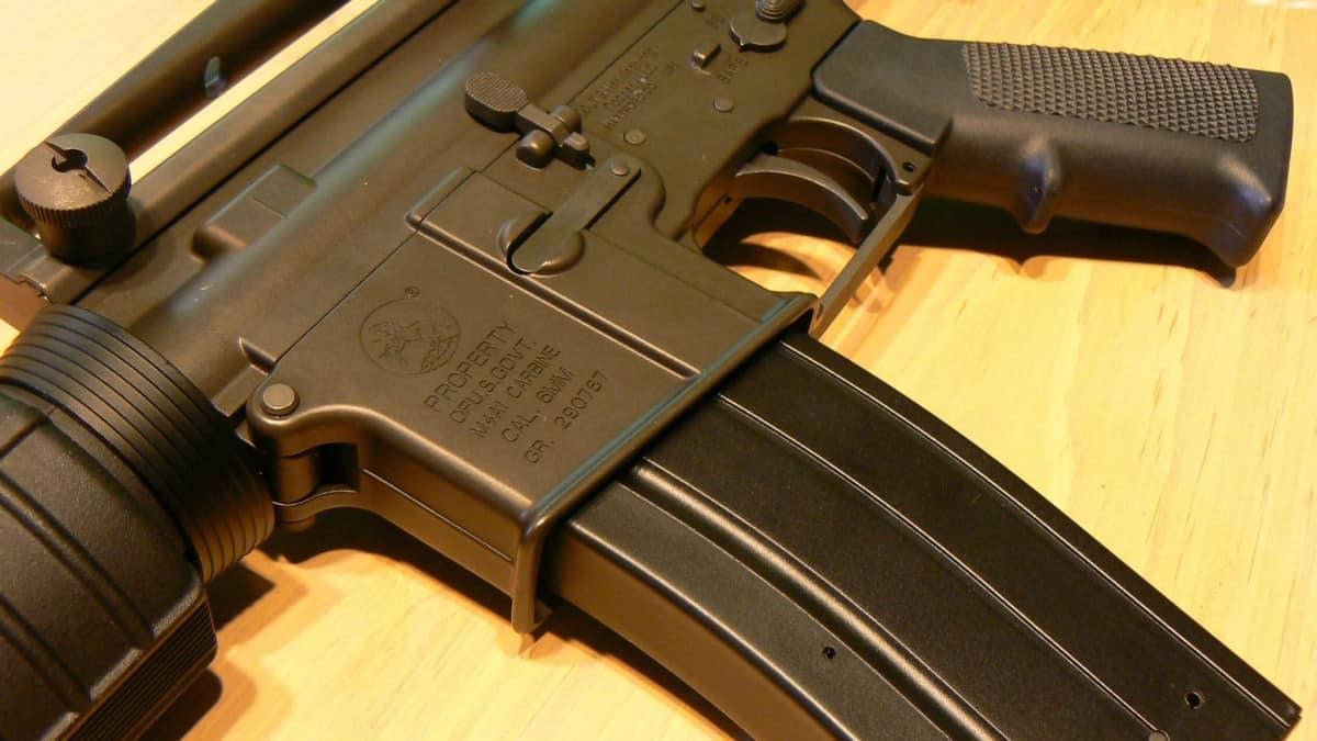What Makes an AR-15 Trigger Good