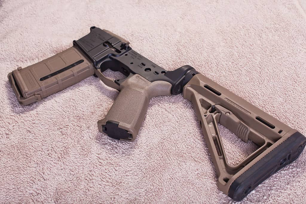 What You Need to Know Before Your First AR-15 Pistol Build