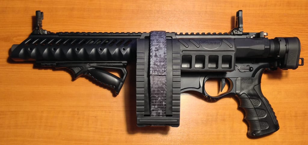 What is a Pistol Brace and How to Use One (Legally)