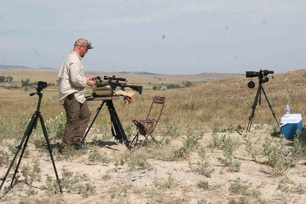 6 Quick Prairie Dog Hunting Tips