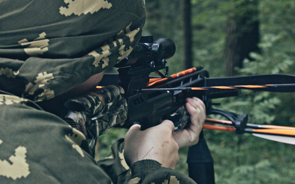 8 Crossbow Hunting Tips (That Work for Deer and Turkey)