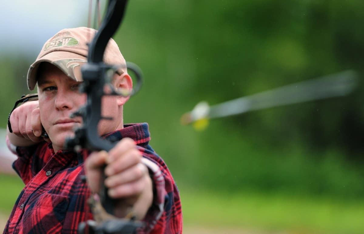 Archery Accuracy How to Aim Your Bow