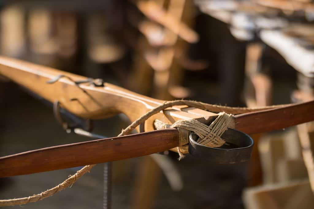 How to Make Your Own Hunting Crossbow (and Impress All Your Friends)
