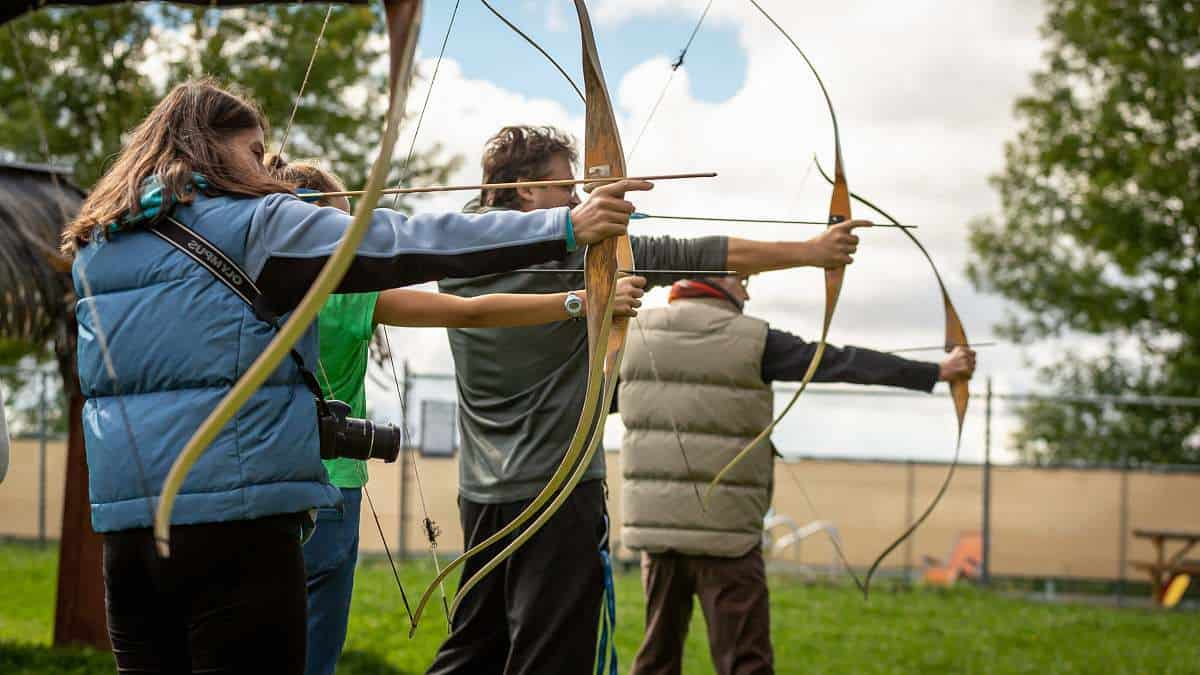 Recurve Bow Hunting for Beginners How to Start Hunting With Your Recurve Bow