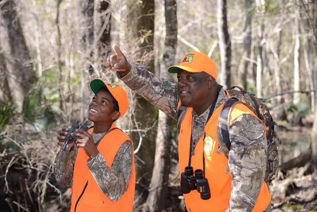 Squirrel Hunting Tips 5 for Early Season and 5 for Late Season