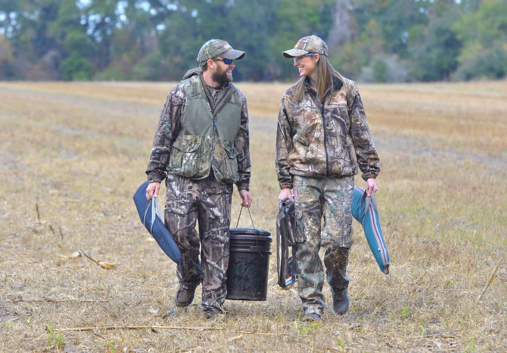 The Benefits of Hunting Economic, Health, and Other Bennies