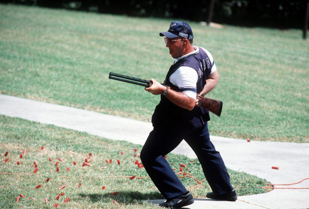 Think You Can Make These 10 Shotgun Trick Shots
